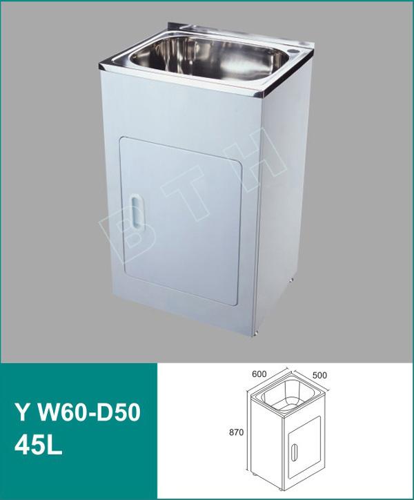 Laundry Tube : Laundry Tub - bthbathroom.com.au